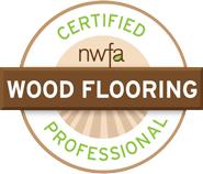 Certified Wood Flooring from NWFA by Ryno Custom Flooring Inc.
