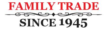 Hardwood Flooring Family Trade since 1945 by Ryno Custom Flooring Inc.