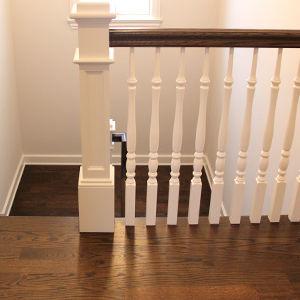 Stair Handrail U0026 Fitting Installation By Ryno Custom Flooring ...