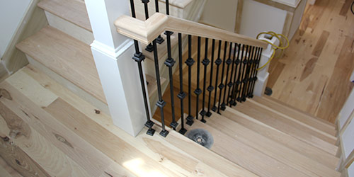 ... Stair Installation Services By Ryno Custom Flooring Inc. ...