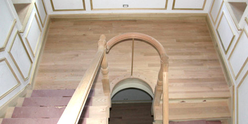 ... Stair Installation Services By Ryno Custom Flooring Inc.