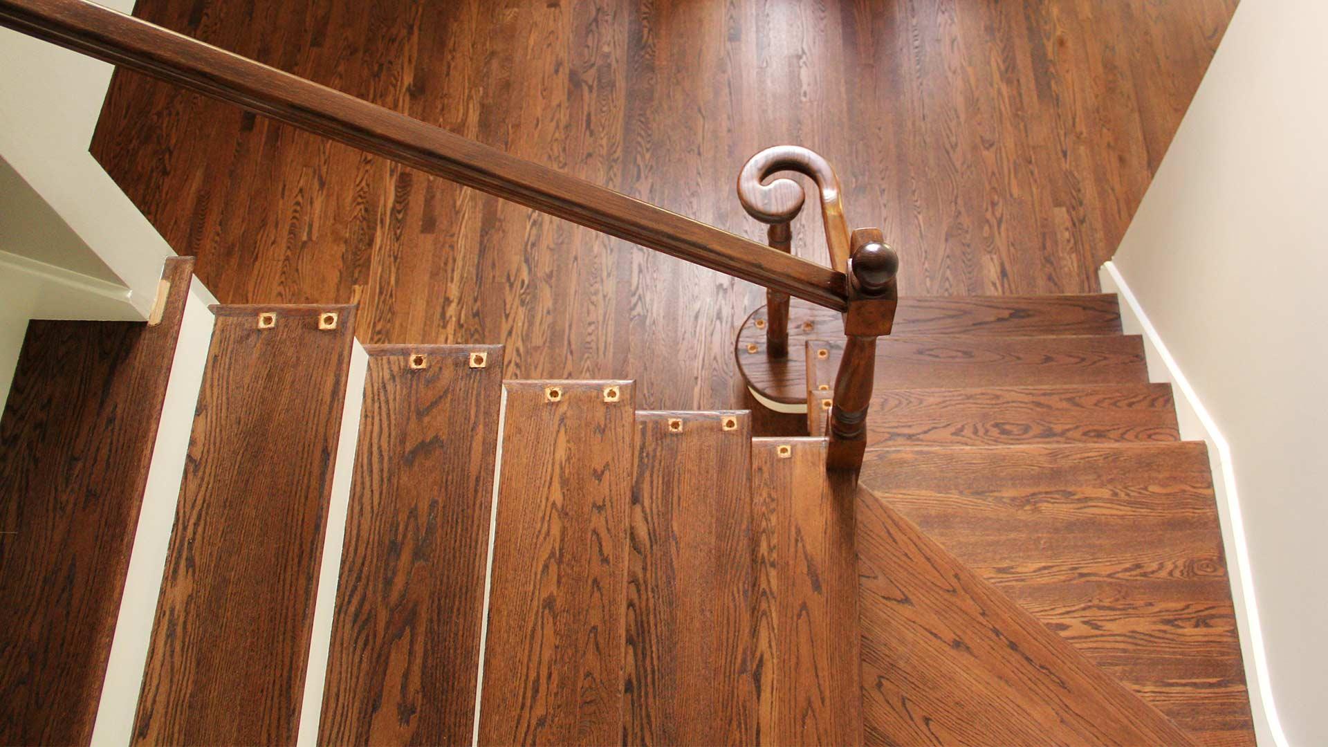 Ryno Custom Flooring Inc.